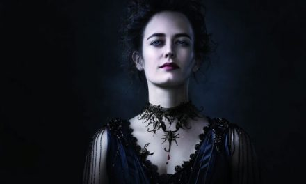 Penny Dreadful – strachy po liftingu