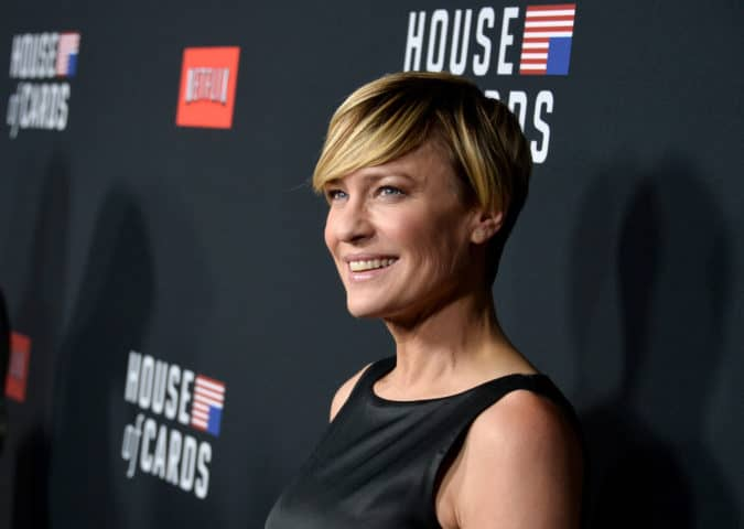 House of Cards – pierwszy teaser 6. sezonu
