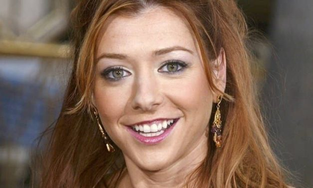 Alyson Hannigan wraca na mały ekran w Man of the House