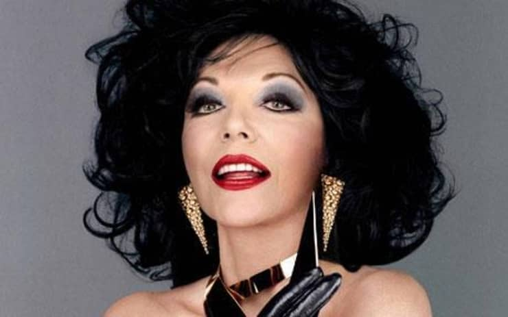 Alexis Carrington-Colby w American Horror Story